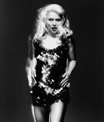 Debbie Harry photo