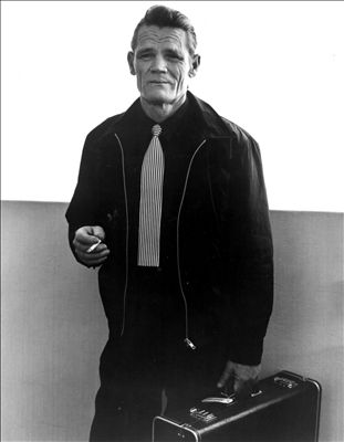 Chet Baker photo