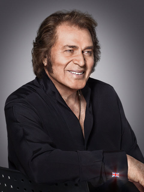 Engelbert Humperdinck photo