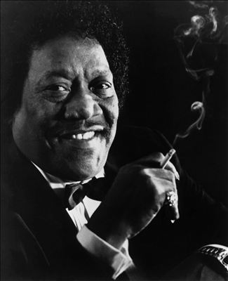 Bobby Blue Bland photo