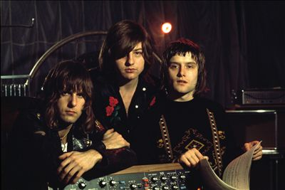 Emerson, Lake & Palmer photo