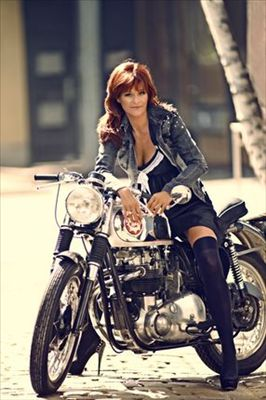 Andrea Berg photo