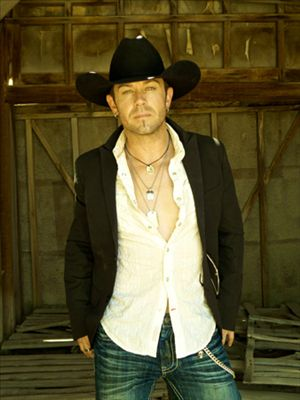 Aaron Pritchett photo