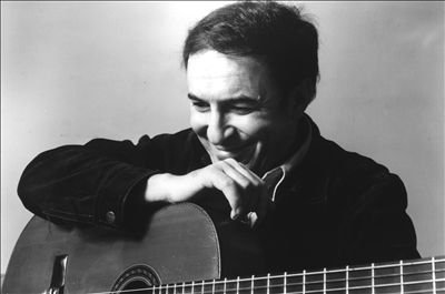 Joao Gilberto photo