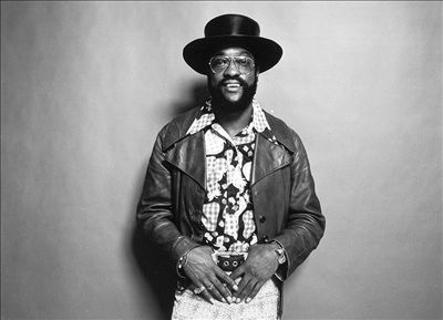 Billy Paul photo