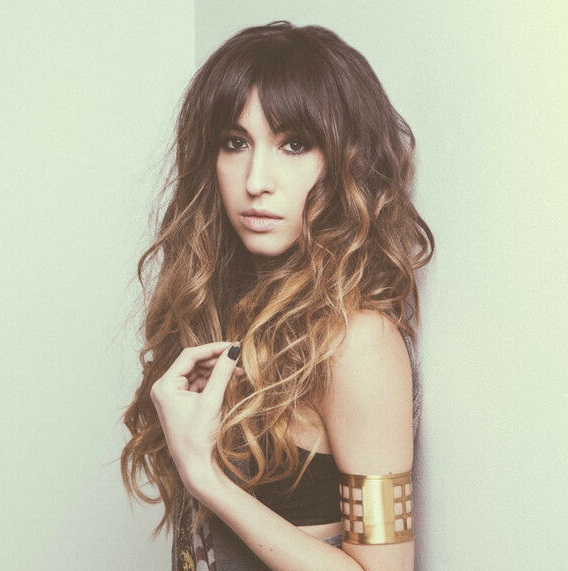 Kate Voegele photo