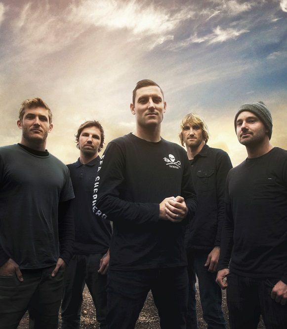 Parkway Drive photo