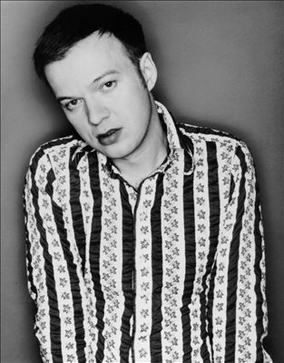 Edwyn Collins photo