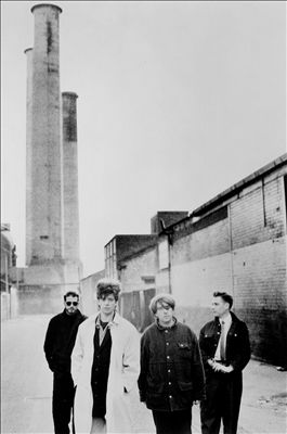 Echo & The Bunnymen photo
