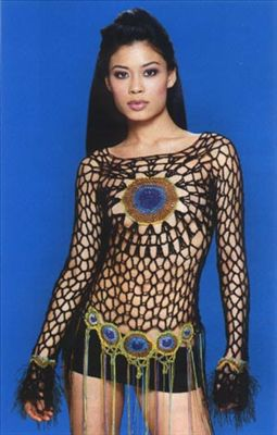 Vanessa Mae photo