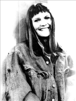 Sandie Shaw photo