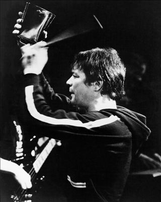Mitch Ryder photo