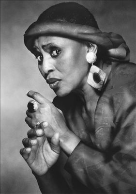 Miriam Makeba photo
