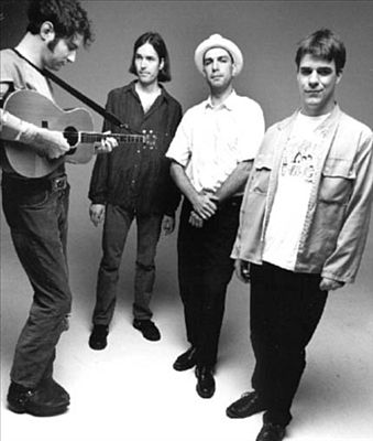 Rheostatics photo
