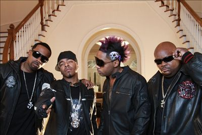 Dru Hill photo