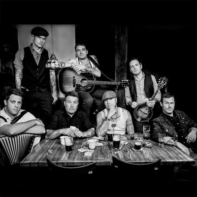 Dropkick Murphys photo