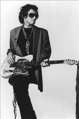 Nils Lofgren photo