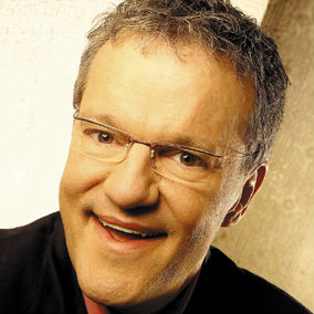 Mark Lowry photo