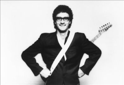 Donnie Iris photo