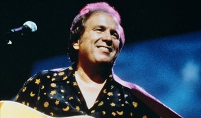 Don Mclean photo