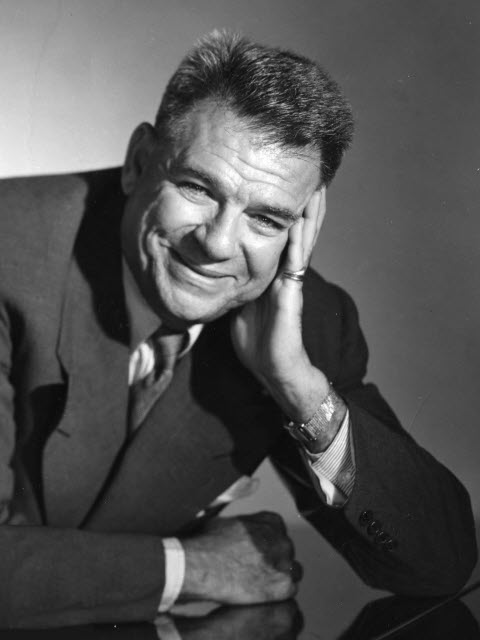 Oscar Hammerstein photo