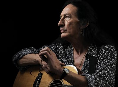 Ken Hensley photo