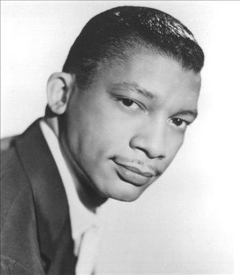 Johnny Hartman