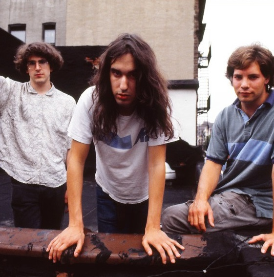 Dinosaur Jr. photo