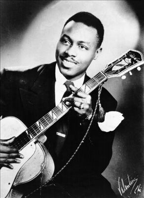 Jimmy Rogers photo