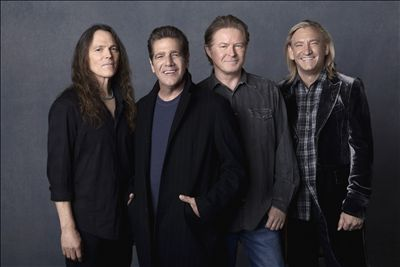 Eagles photo