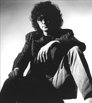 Jimmy Page photo