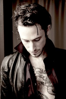 Jimmy Gnecco photo