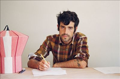 Devendra Banhart photo
