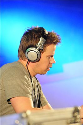 Ferry Corsten photo