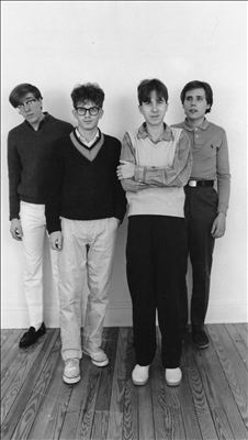 The Feelies photo