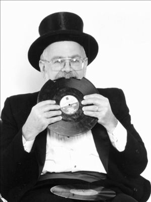 Dr. Demento photo