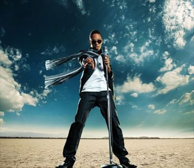 Deitrick Haddon photo