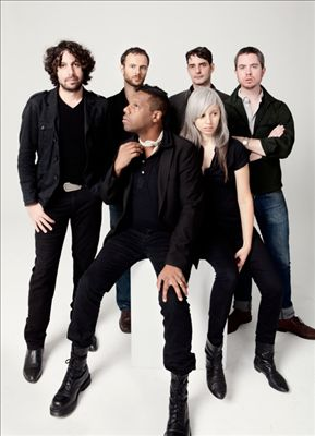 The Dears photo