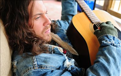 Christian Kane photo