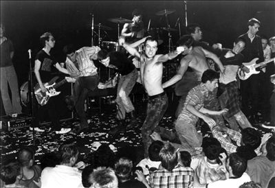 Dead Kennedys photo