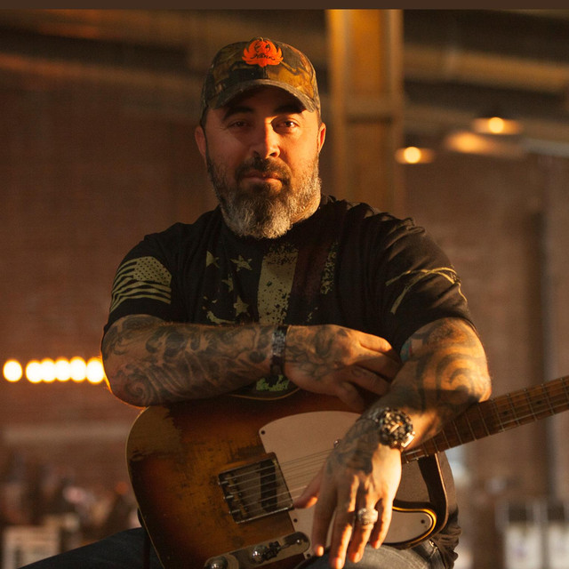 Aaron Lewis photo