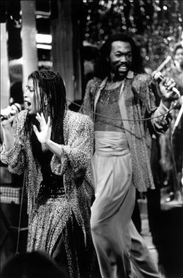 Ashford And Simpson photo