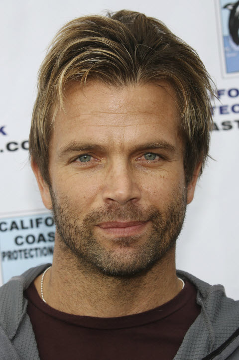 david charvet all i want is you