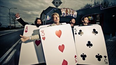 Das Pop photo