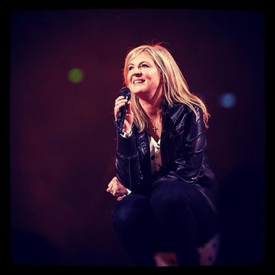 Darlene Zschech photo