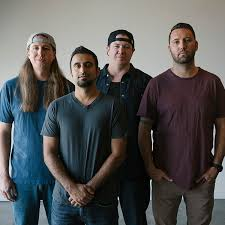Rebelution photo