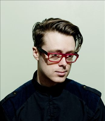 Jeremy Messersmith photo