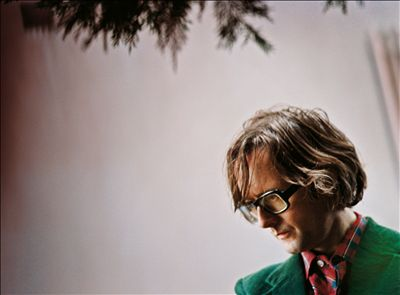 Jarvis Cocker photo