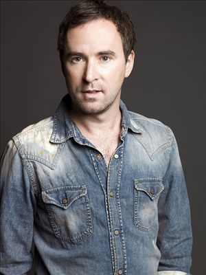 Damien Leith photo