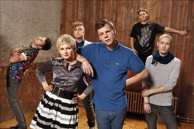 Alphabeat photo